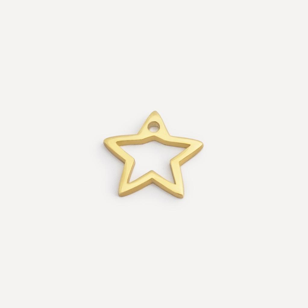 Gwiazda kontur