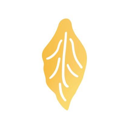 Listek ażurowy (Eternal Spring)