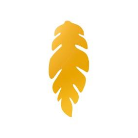 Liść bananowca