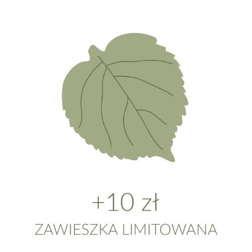 Liść lipy (Golden Fall)