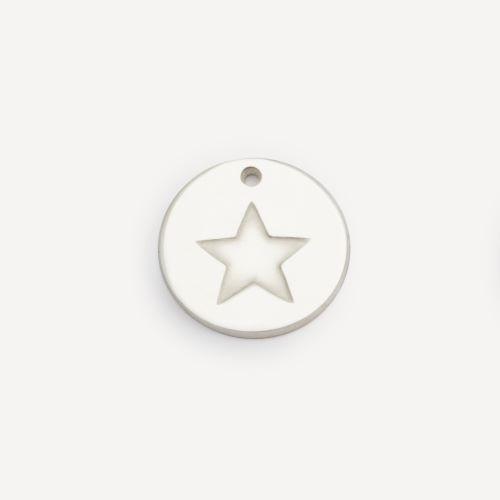 Medalik z gwiazdą